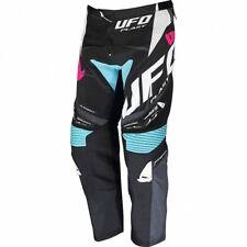 Pantaloni Moto UFO Cross Enduro Pi04392k Nero Element 52 Pi04392k//52