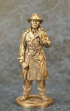 Tin Soldiers * World War II * Resident of Soviet intelligence,1945 * 54-60 mm