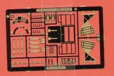 Airwaves 1/72 Heinkel ataque He112B para Encore/Heller Kit # AEC72120
