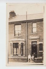 2 children at gateway to house named 'Ashling' at No. 48. Where?