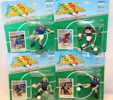 Lot of Forza Campioni International Sports Soccer Action Figures