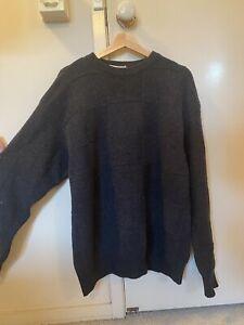 Ermenegildo Zegna Mens Cashmere Sweater