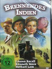 Brennendes Indien, 1 DVD