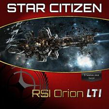 Star Citizen - Orion LTI (CCU'ed)