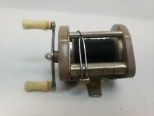Ocean City Fly Casting Fishing Reel NO.1581 Vintage Clean Working Collectable