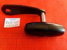 PENN PART 24-40P HANDLE BLACK 1182087 MOULINET REEL 30 T S TW  50 T TW 113H HL