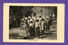 MOVIE STAR SHIRLEY TEMPLE 9695/4 PUBLISHER GERMANY VINTAGE PHOTO POSTCARD 900