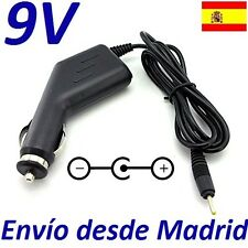 Cargador Coche Mechero 9V Tablet Superpad Flytouch 3 ePad 10.2 X220 CAR Charger