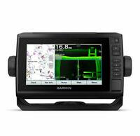 "Garmin ECHOMAP UHD 72sv 7"" With GT54UHD-TM Transducer Sonar (Worldwide Basemap)"