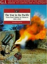G. I.: The War in the Pacific Vol. 6 : From Pearl Harbor to Okinawa, 1941-1945 V