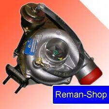Turbolader Mascott Movano Master Daily 2.8; 454126-1; 751578-1; 53039700075
