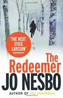 The Redeemer: Harry Hole 6,Jo Nesbo, Don Bartlett
