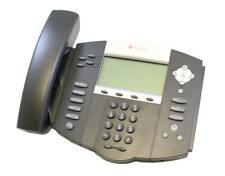 Polycom Soundpoint Ip 550 Poe Backlit Display Phone 2201 12550 001 2201 12550