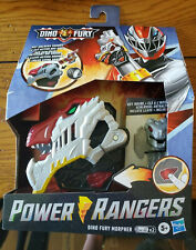 Power Rangers Dino Fury Morpher Electronic Toy w/Lights & Sounds Motion Activate