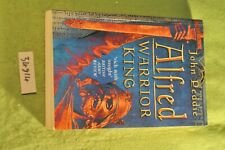 alfred warrior king john peddie book (34914)