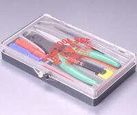 TAMIYA 74016 Basic Tool Set PLASTIC MODEL KIT CRAFT TOOLS NEW