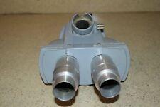 Ltjm American Optical Ao Vintage Microscope Trinocular Head J11