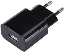 Hama USB Universal Adaptador Cargador 1000ma para smartphone mp3 Navi 100-240v