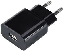 Hama USB Universal Ladegerät Adapter 1000mA für Smartphone MP3 Navi 100-240V