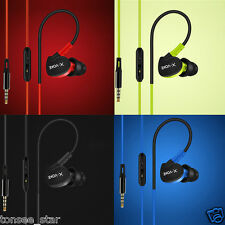 3.5mm In-Ear Stereo Kopfhörer Headset Super Bass Music Earphone Earbuds