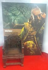 1/6 Hot Toys Iron Man 3 The Mandarin MMS211 Chinese Style Chair  *US Seller*