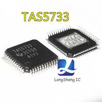 1pcs TAS5733  TAS5733PHPR  HTQFP-48 NEW