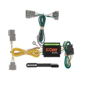 Curt 55513 Custom Wiring Harness for Toyota Hilux/T100/Tacoma
