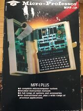 MULTITECH MICRO-PROFESSOR TRAINER MPF-IP