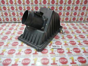 1999-2001 NISSAN FRONTIER 3.3L AIR CLEANER W/ AIF FLOW METER 165004S110 OEM