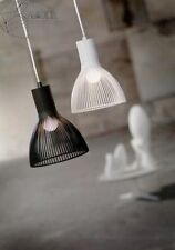 Pendant Lamp EMITION Black Hanging Lamp Kitchen Corridor Lamp E27 Hanging Light