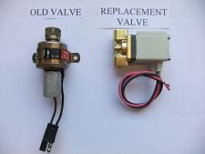 Brake Tester / Rolling Road/Tecalemit DE 7185  / DE7195  Holding Valve