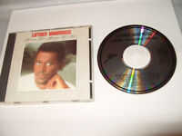 luther vandross - forever,for always,for love  8 track  1982 cbs cd Ex Condition