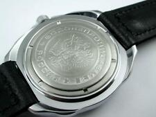 RUSSIAN  VOSTOK MILITARY KOMANDIRSKIE WATCH  # 211323  NEW