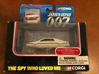 "CORGI TY95701 - James Bond 007, LOTUS ESPRIT UNDERWATER ""Spy Who Loved Me"""