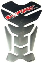 MOTORCYCLE TANK PAD 3D PROTECTOR PARASERBATOIO SCHUTZ PAD HONDA VFR 800 RACING