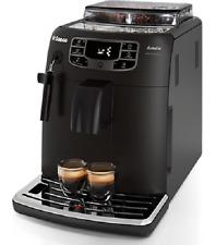 Philips / Saeco Intelia Focus Deluxe Super-Automatic Espresso Machine - HD8758