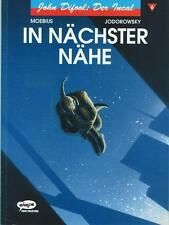 John Difool: Der Incal 6 (Z1, 2. Auflage), Ehapa
