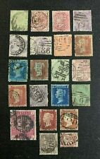 Great Britain Stamps Used