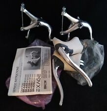 NIB!!! Shimano Exage SLR Brake set Complete With Cables (BR-A250 and BL-A251)
