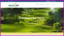 GOLF PRODUCTS Website|Upto $2,715 A SALE|FREE Domain|FREE Hosting|FREE Traffic