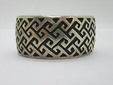 Sterling Silver .925 Bangle Bracelet