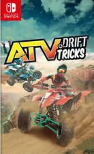 ATV Drift & Tricks (Nintendo Switch, 2018)
