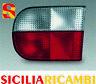 LUCE POSTERIORE SX FIAT PUNTO CABRIOLET1994>2000  MAGNETI MARELLI 62371