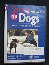 Safety Around Dogs Your Safety Begins with You! AKC's Safety Education Program..