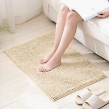 Non Slip Bath Rug Aqua- Carpet Mat For Shower Bath Water Area Bathroom Safe Mat