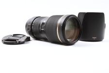 Tamron SP AF 70-200mm f/2.8 Di LD (IF) A001 Lens for Sony A Mount - NR MINT!