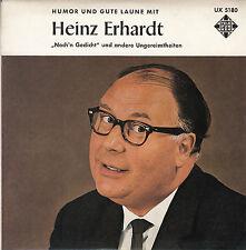 """Comedy Vinyl-Schallplatten (1960er) aus Deutschland mit Single 7"""" - Plattengröße"""