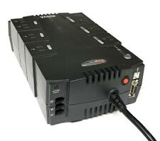 CyberPower 485VA Battery Backup Power Surge Protector
