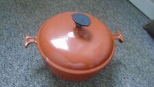 Le Creuset  Cast Iron Oval Casserole Dish -  23 cm
