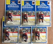 Wayne Gretzky Overtime Table Hockey Players Montreal Canadiens KST
